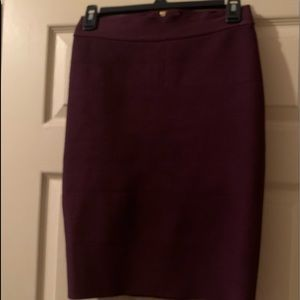 New Look Spandex skirt